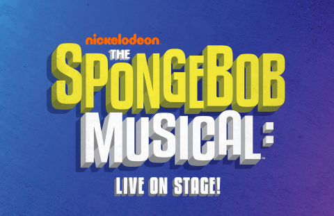 Award-Winning THE SPONGEBOB MUSICAL: LIVE ON STAGE! to Debut on Nickelodeon December 2019 (Graphic: Business Wire)