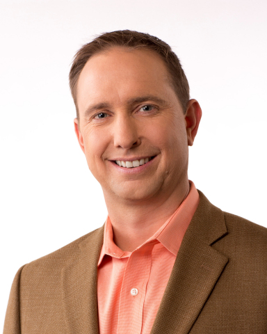 Dusty Tonkin, Bluegreen Vacations Chief Sales Officer. (Photo: Business Wire)