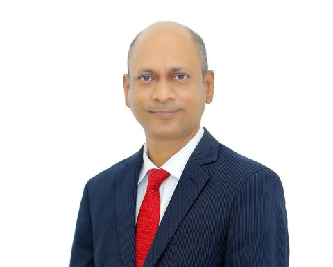 Mr. B.S. Rajan General Manager Pioneer Cement (Photo : AETOSWire)