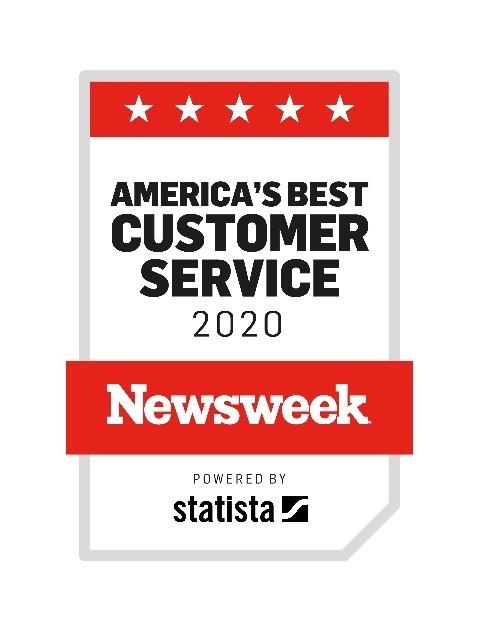 Life Storage Wins Newsweek S 2020 Best Customer Service Award Business Wire