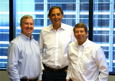 New CEO at Robinson Weeks Partners (Photo: Business Wire)