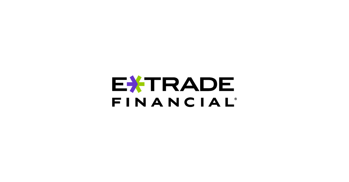 Image result for E*TRADE Financial