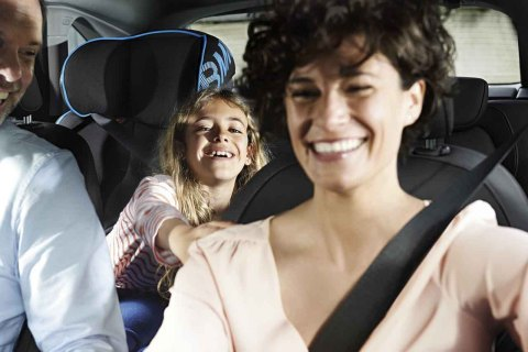 Alphabet (GB) Limited: The Rise of 'Drivetime Dialogue': Families Use Car Journeys to Bond (Photo: Business Wire)