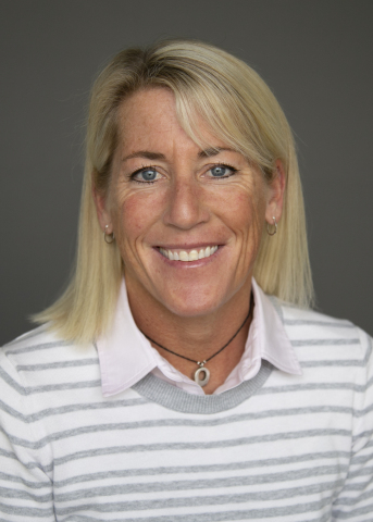 Susan Bruechner, vice president and chief human resources officer at The Standard.(Photo: Business Wire)
