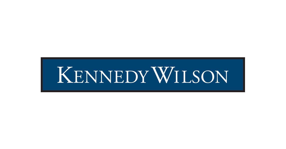 Kennedy Wilson logo