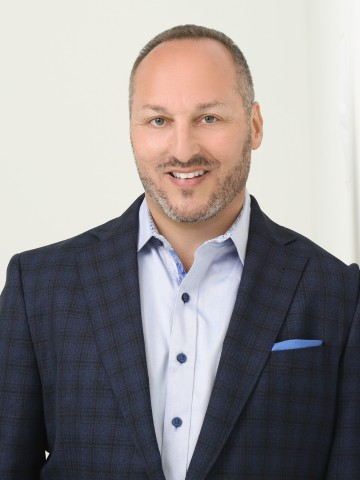 Peter Gordon joined U.S. Bank as Head of Emerging Payments Product and Strategy (Photo: Business Wire)