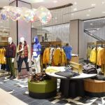 Macy's Reimagines Men's Shopping Experience At Flagship Herald Square