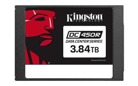 DC450R SATA SSD is designed to ensure performance consistency over a wide range of read intensive and read caching workloads. (Photo: Business Wire)