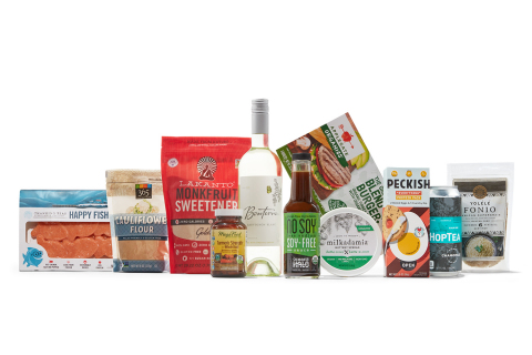 Whole Foods Market 2020 Food Trends (Photo: Business Wire)
