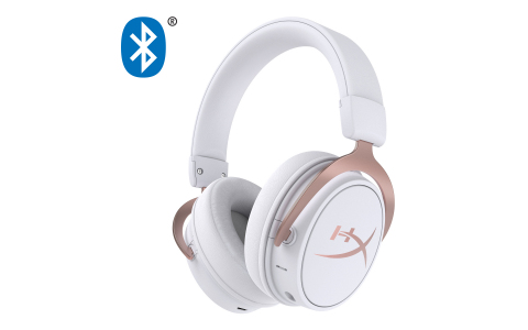 HyperX Cloud MIX Rose Gold (Graphic: Business Wire)