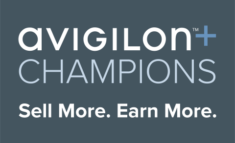 Avigilon Plus Champions Program will reward eligible individuals for their loyalty.