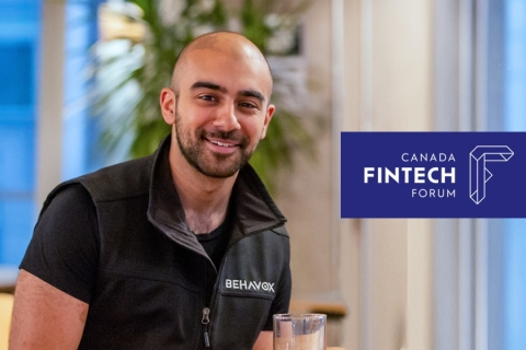 Behavox's Nabeel Ebrahim to Deliver Keynote at the 7th Annual Canada FinTech Forum (Photo: Business Wire)