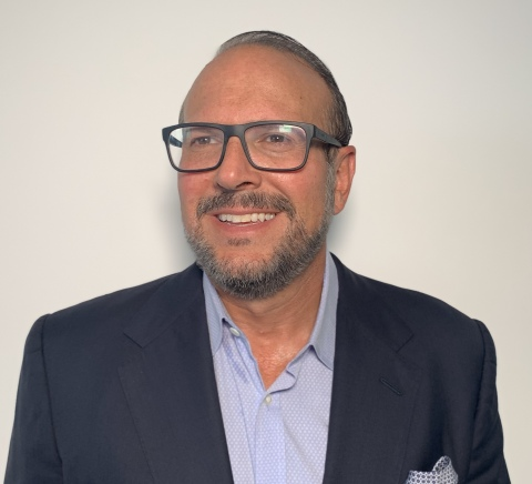 Michael Soluri, vice president of sales at Automated Insights (Photo: Business Wire)