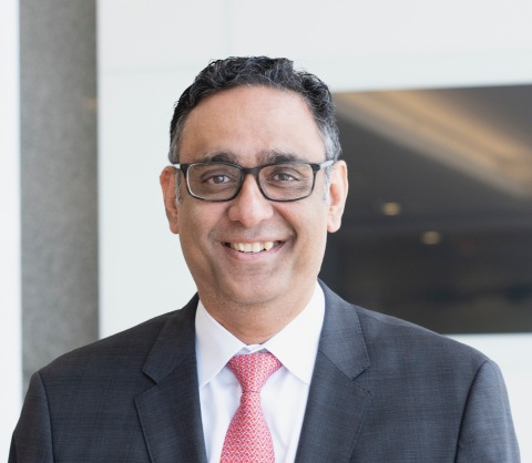Arshad Matin is President and Chief Executive Officer of Avetta (Photo: Business Wire)