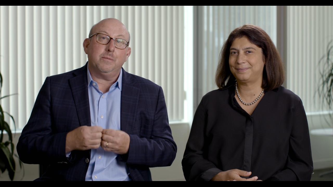 Vertex Leadership Video