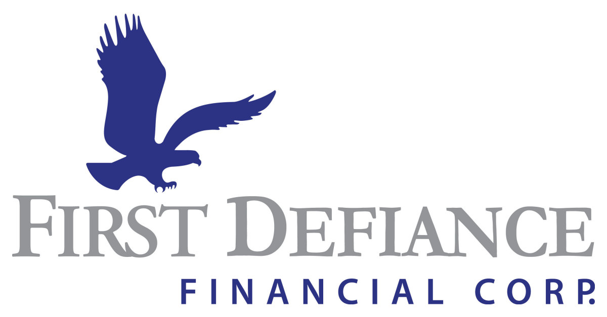 First Defiance Financial Corp. logo