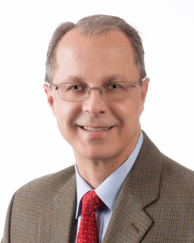 Toshiba's newly appointed senior vice president, global sales, Bill Campbell. (Photo: Business Wire)