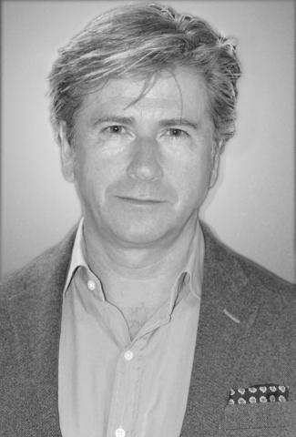 Stuart McArthur - Head of AV Consultancy, Workplace Technology (Photo: Business Wire)