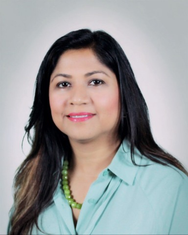 Neha Parikh has joined EFG Companies as the Chief Financial Officer, where she will lend her 30+ years of financial management experience to the company's clients. (Photo: Business Wire)