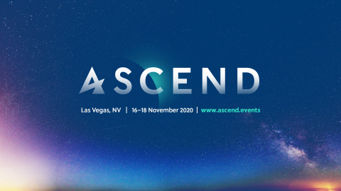 ASCEND - The Center of Gravity for the Space Community. Powered by AIAA (Photo: ASCEND)