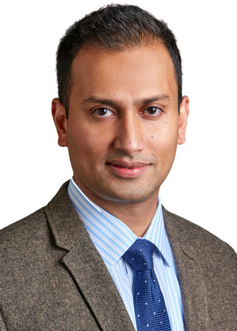 Zeeshan Khan, Audit Partner and Head of Oklahoma City Office at Weaver (Photo: Business Wire)