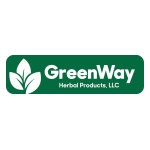 GreenWay Herbal Products, LLC, A Botanical Innovation Company, Announces Products Created Resulting from University Research Grant
