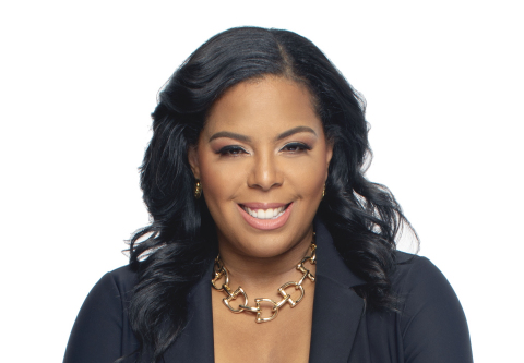 Dia Simms, CEO of BRN Group (Photo: Business Wire)