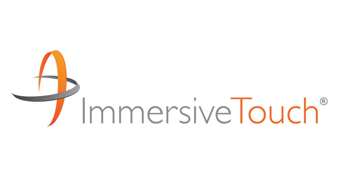 ImmersiveTouch logo