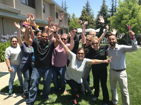 Granite is proud to be Certified as a Great Place to Work (Photo: Business Wire)