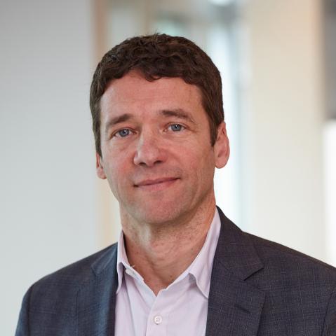 Avangrid Renewables Names Alejandro de Hoz President and CEO (Photo: Business Wire)