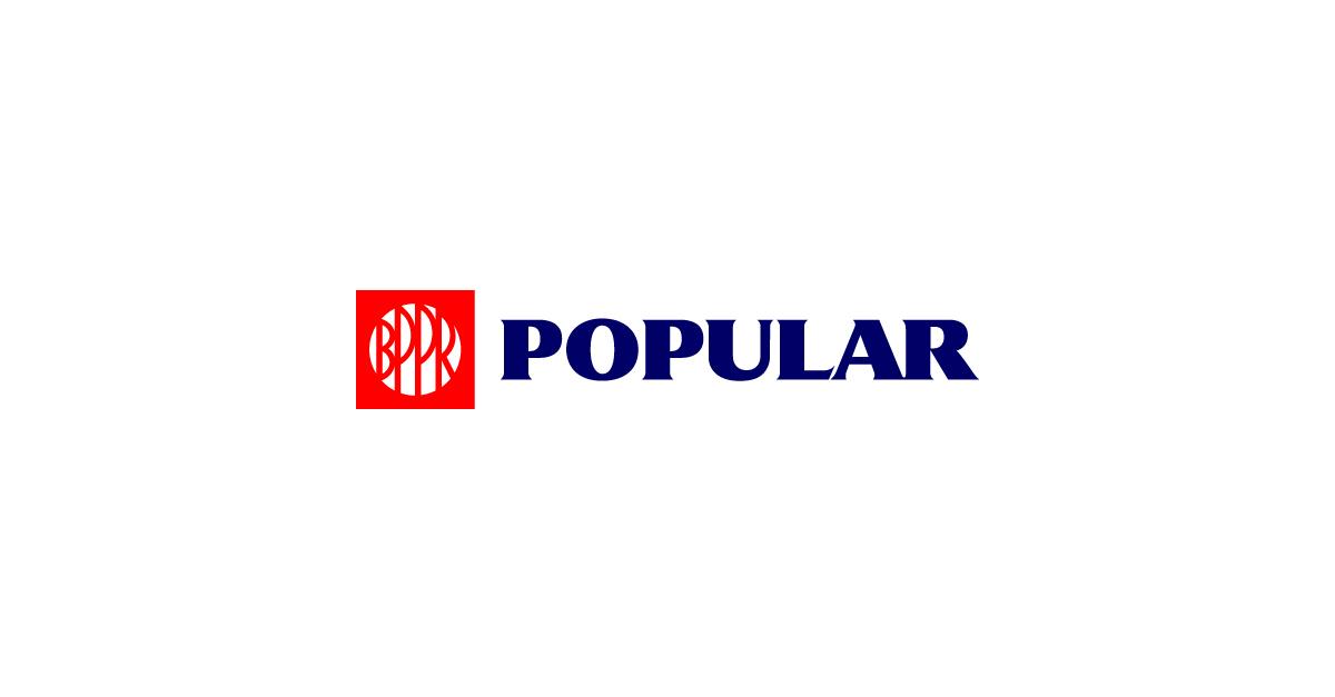 Popular Inc. logo