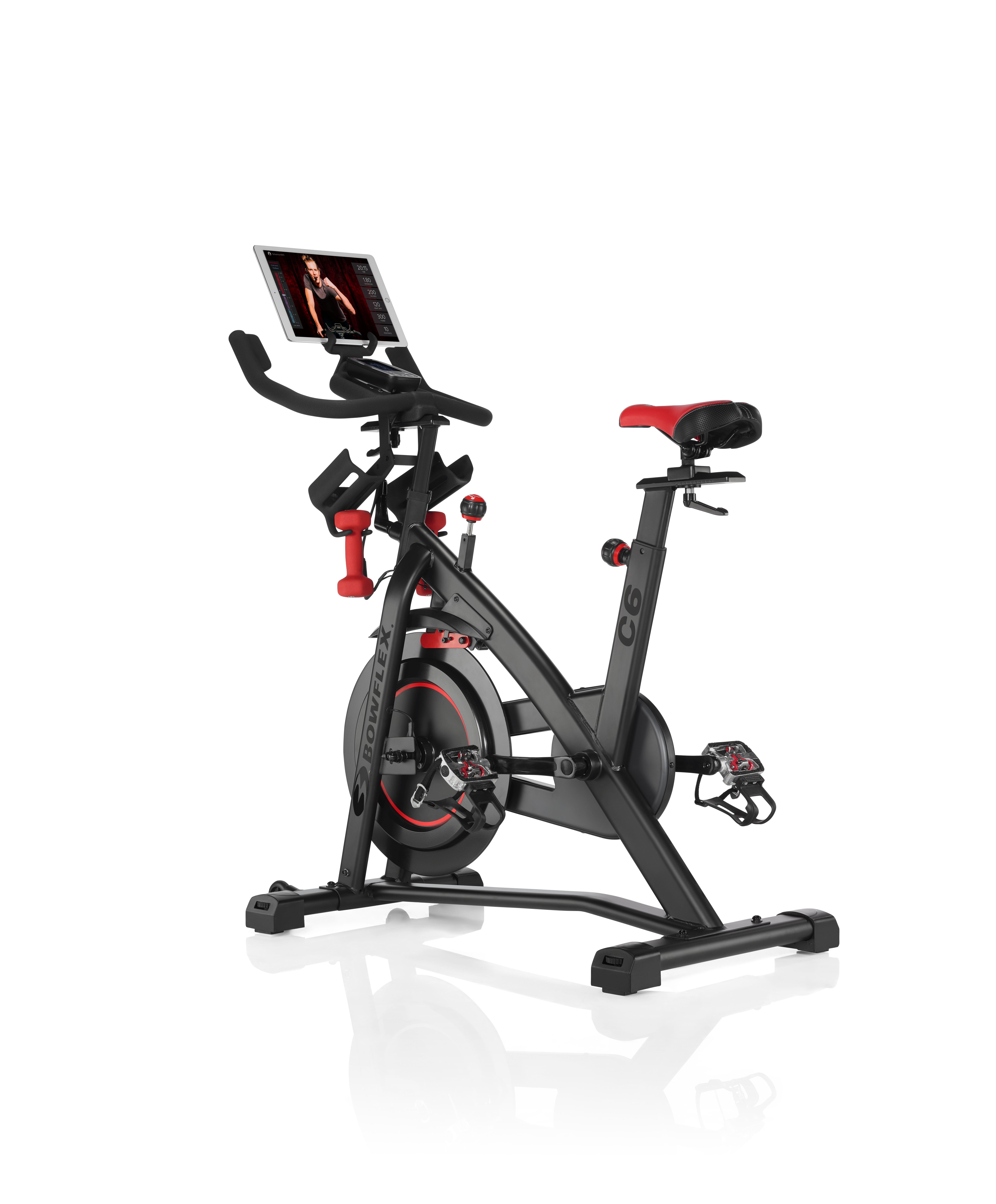 Nautilus Inc Debuts First Ever Bowflex Indoor Cycling Bike Delivering A Connected Fitness Experience At An Affordable Price Business Wire