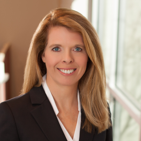 Julie Mathis brings strong technology leadership to the role of President at Hart InterCivic. (Photo: Business Wire)