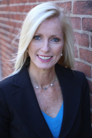 Susan Rothwell, Chief Revenue Officer, Valassis (Photo: Business Wire)