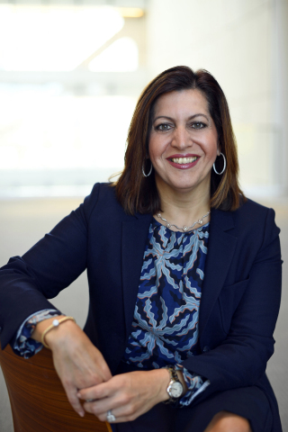 Yanela Frias, Head of Investment & Pension Solutions, Prudential Retirement (Photo: Business Wire)