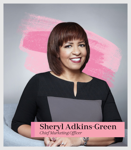 Sheryl Adkins-Green, Chief Marketing Officer at Mary Kay Inc., will serve as a guest speaker at the Affinity Networking Breakfast on October 24 at the 20th annual Texas Conference for Women in Austin. (Photo: Business Wire)
