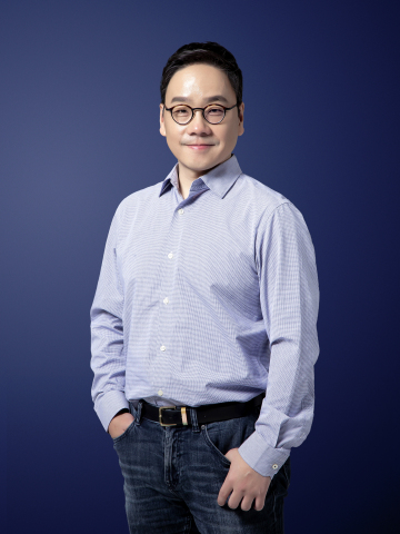 Jun-Hee Lee, Coupang VP of FinTech & Payment Legal (Photo: Business Wire)