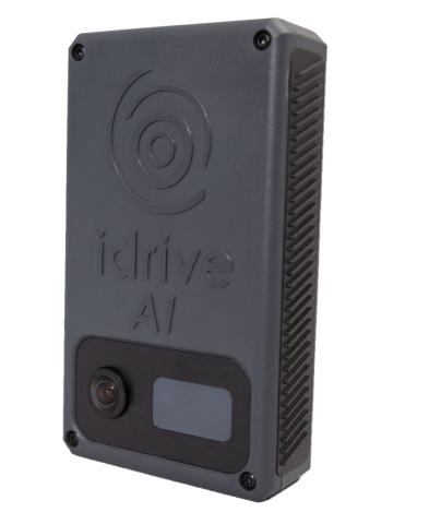 Idrive AI Camera (Photo: Business Wire)