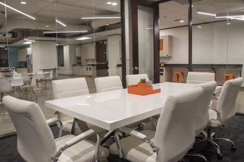 Zello office in downtown Austin (Photo: Business Wire)