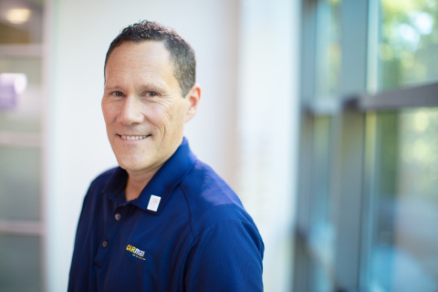 Enrique Mayor-Mora, Senior Vice President and CFO of CarMax (Photo: Business Wire)