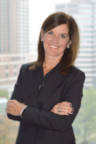 Kristin Slattery, Vice President of Corporate Operations, DXC Technology (Photo: Business Wire)