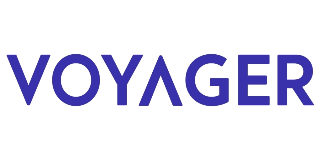 voyager app crypto)