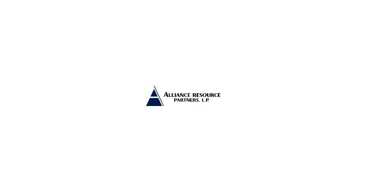 Alliance Resource Partners, L.P. logo