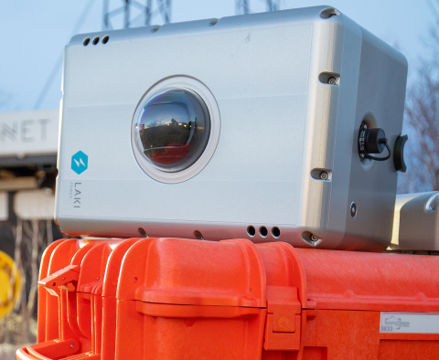Inductively powered and sited directly on the phase wire, our LKX-range of sensors provides fully-autonomous, next-generation monitoring capabilities for high-voltage transmission and distribution infrastructure. (Photo: Business Wire)