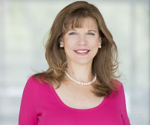 Mary Frontczak (Photo: Business Wire)