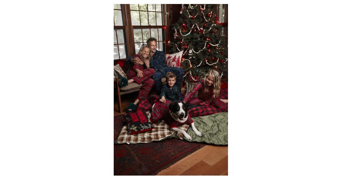Set of 12 Boston Terrier Seasonal and Holiday Calendar