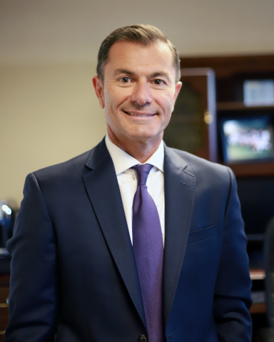 Chris Ciatto, Chief Executive Officer, Phoenix Rehabilitation and Health Services, Inc. (Photo: Business Wire)