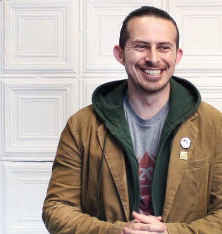 Alex Awn, Creative Director (Photo: Business Wire)