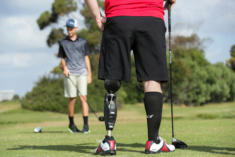 Since 2011, the CCF Golf Classic has raised nearly $18 million for CCF's Signature Programs, which provide diverse ongoing assistance to Veterans and their families. (Photo: Business Wire)