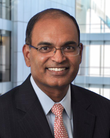 Indy Reddy, global chief technology and operations officer, PGIM Investments (Photo: Business Wire)